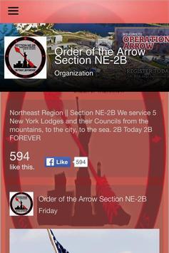 Section NE-2B screenshot 1
