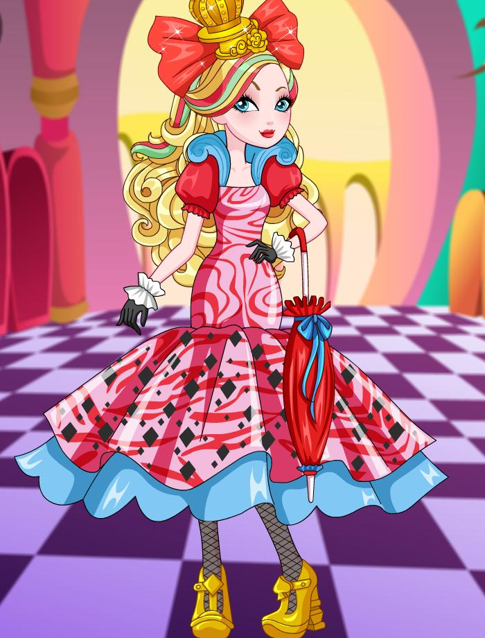Dress Up Ever After Fashion Girls For Android Apk Download
