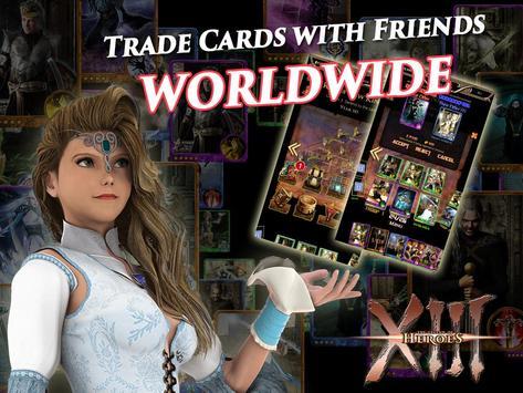 Legend of Heroes XIII apk screenshot