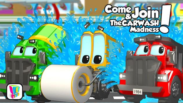 carwash construction crazy construction truck wash apk download free educational game