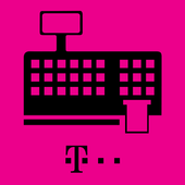 T-Mobile Registrierkasse icon