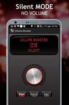 Super Loud Volume Booster 2017 screenshot 11