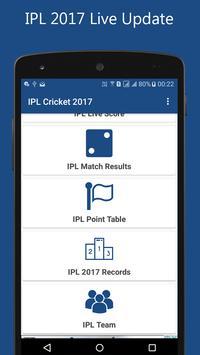 Cricket Live Score screenshot 1