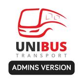 UNI BUS Admins icon