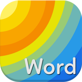 Word Shades Brain Puzzle icon