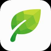 Green -The next generation VPN icon