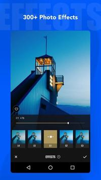 Schermata apk Fotor Photo Editor – Collage di foto & Effetti