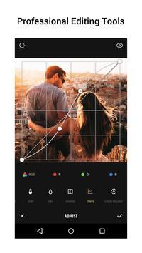 Fotor Photo Editor - Photo Collage & Photo Effects apk screenshot