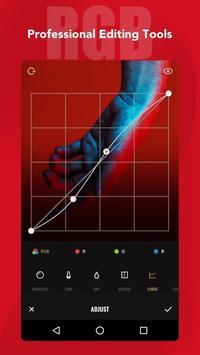 Fotor画像加工, 写真編集 & コラージュアプリ apk スクリーンショット