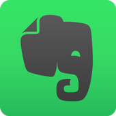 Evernote - stay organized. icon