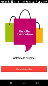 EverOffer poster