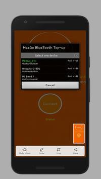 MezGo Mobile Topup screenshot 1