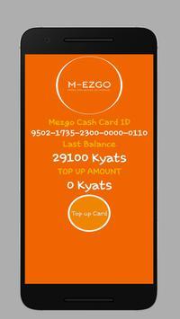MezGo Mobile Topup screenshot 5