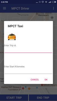 MPCT Driver screenshot 2