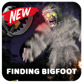 Guide Finding Bigfoot New icon