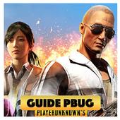 Guide PUBG Mobile New Game icon