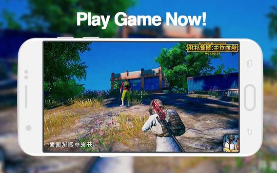 Guide PUBG Mobile New Game screenshot 1