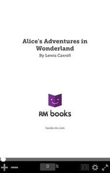 RM Books screenshot 2