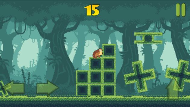 Kong vs Jungle screenshot 3