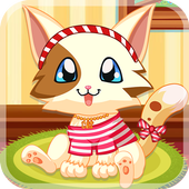 My Lovely Kitten - Virtual Cat icon