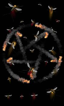 Evil lwp Free apk screenshot