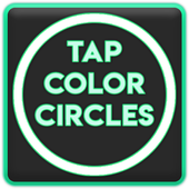 Tap Color Circles icon