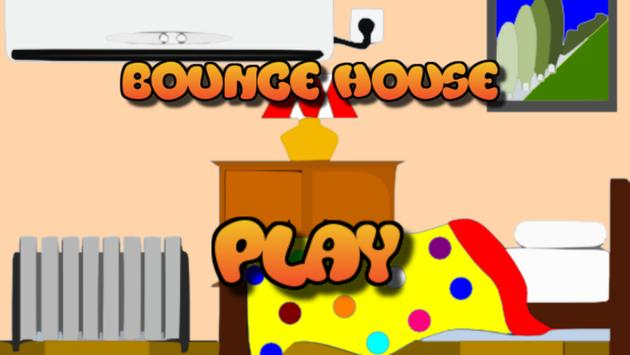 Bounce House poster