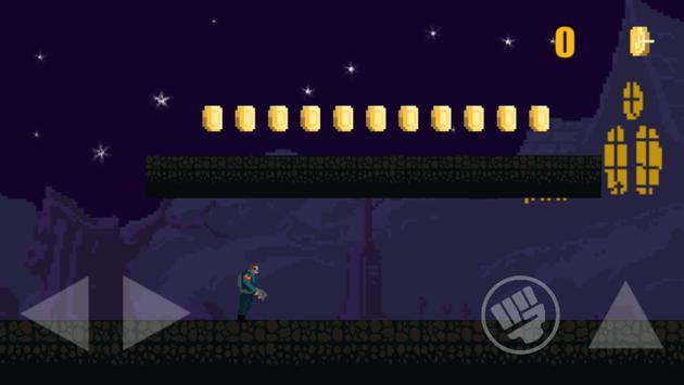 Super Jet Man apk screenshot