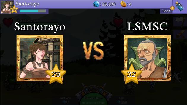 Jackpot RPG screenshot 15