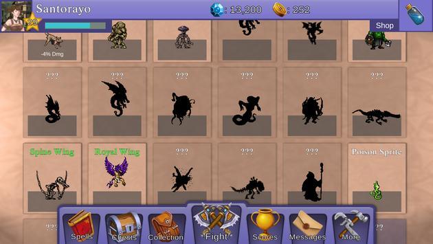 Jackpot RPG screenshot 11