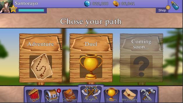 Jackpot RPG screenshot 12