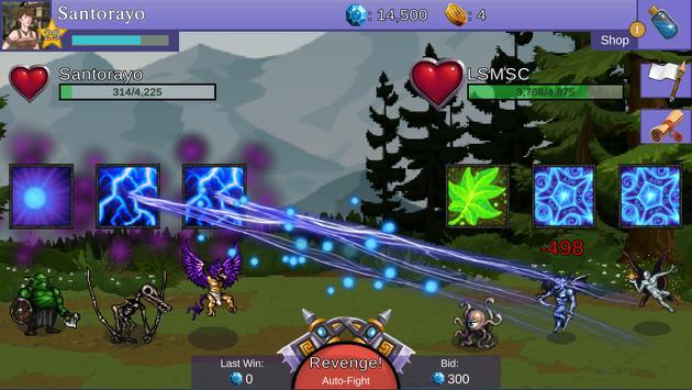 Jackpot RPG screenshot 7