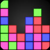Bricks with Color icon