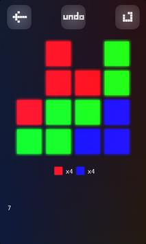 Bricks with Color screenshot 3