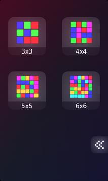 Bricks with Color screenshot 1