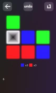 Bricks with Color screenshot 2