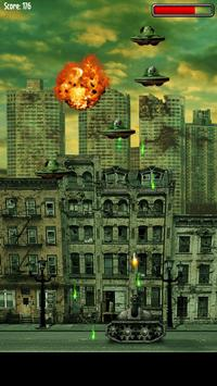 Martian Invaders screenshot 3