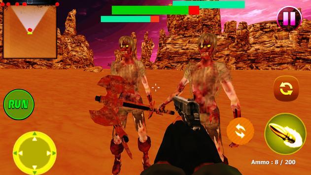 Residence of Living Dead Evils screenshot 19