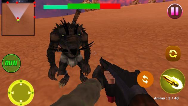 Residence of Living Dead Evils screenshot 11