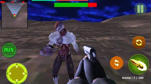 Residence of Living Dead Evils screenshot 12