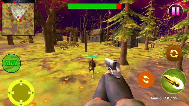 Residence of Living Dead Evils screenshot 20