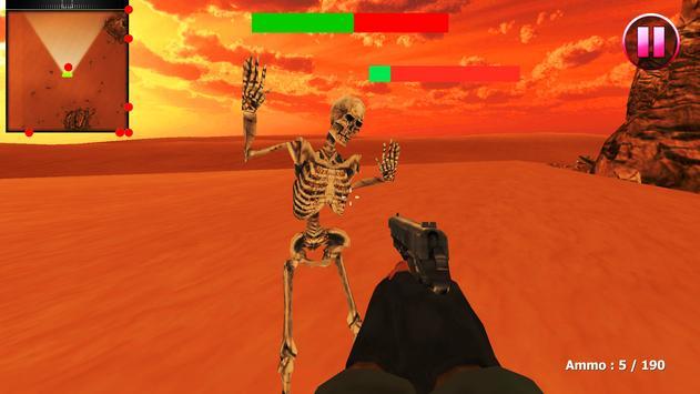 Residence of Living Dead Evils screenshot 22
