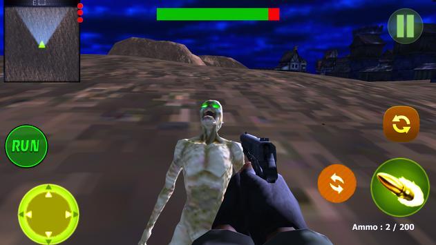 Residence of Living Dead Evils screenshot 4