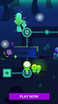 Dirty Birdy: Evil Rhyme Game apk screenshot