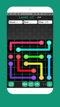 Connect Dot Lines & Draw Line & Link Dots screenshot 6