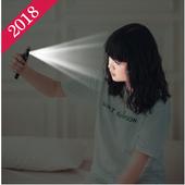 HD Flash Light Selfie Camera icon