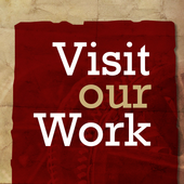 Visit Our Work icon