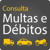 Consulta Multas e Débitos icon
