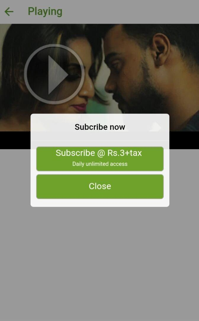 Etisalat Music for Android - APK Download