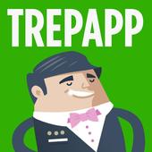 TrepApp icon